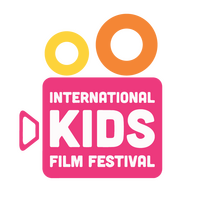 International Kids Film Festival 2020 Logo